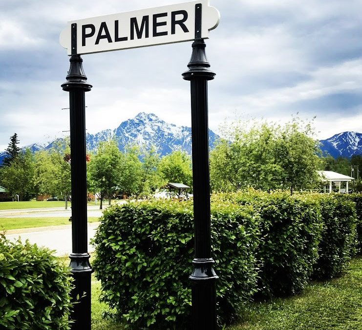 The Best Activities Near Palmer, Alaska