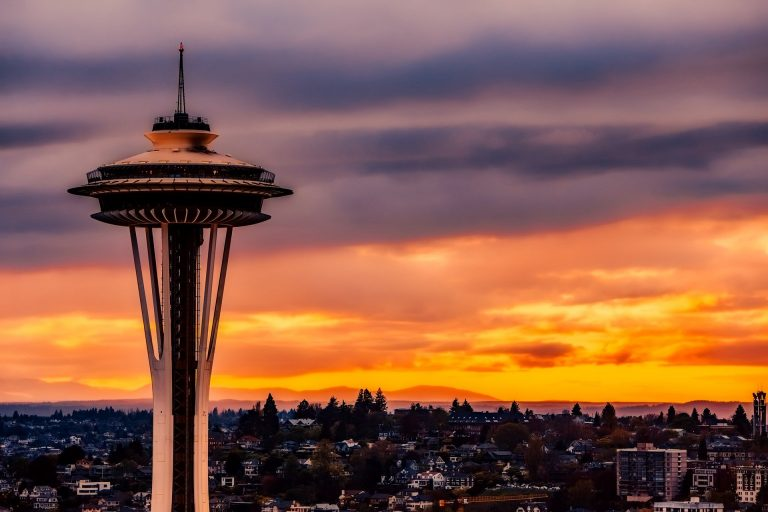 Make the Most of a Day in Seattle After A Cruise