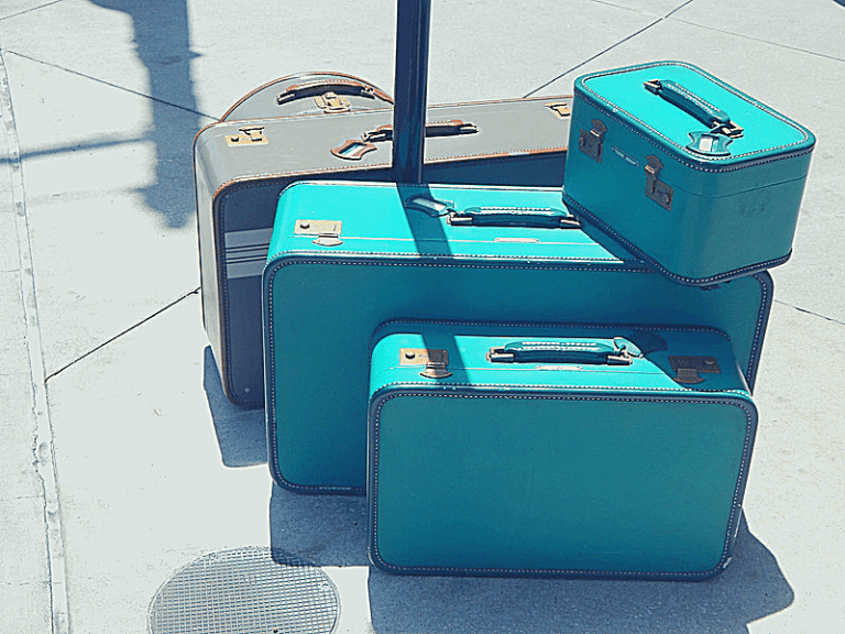 How to Travel With ZERO Liquids in Your Carry-On