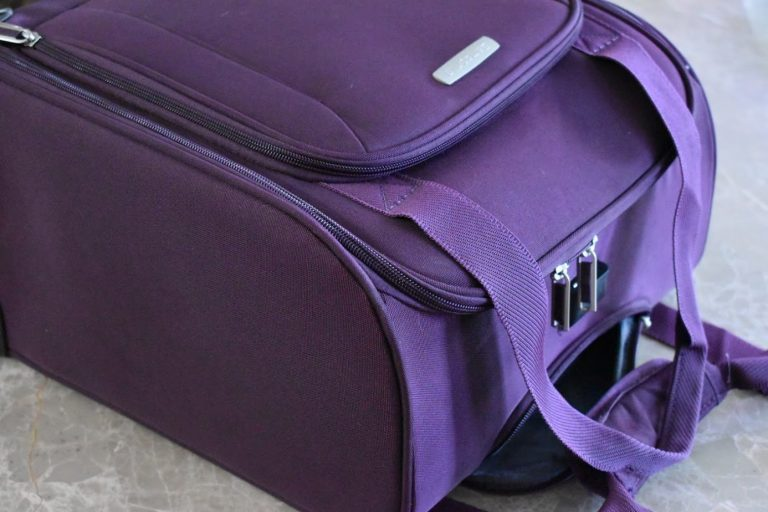The Best Carry-on Luggage to Fit Under Airplane Seats