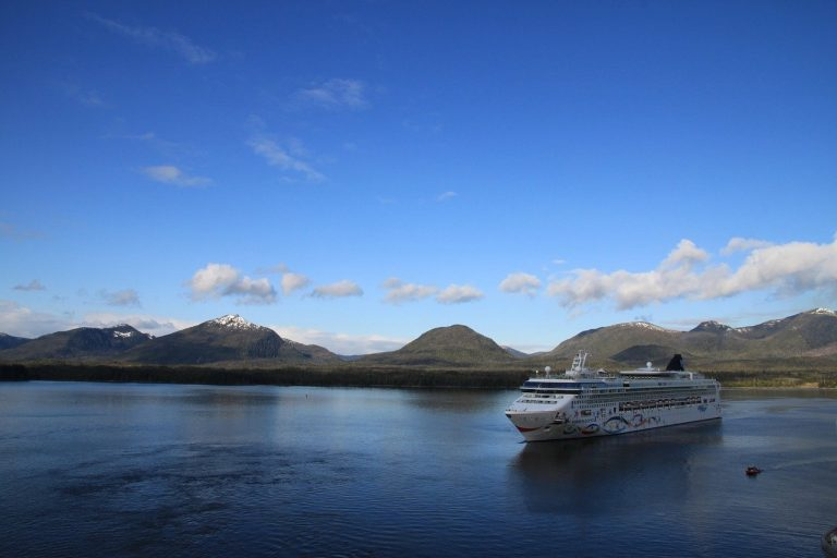 Awesome Packing Tips & Tricks for Your First Alaska Cruise